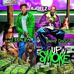 Up In Smoke (CD1)