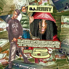Mixtape Trappers 5 (CD1)
