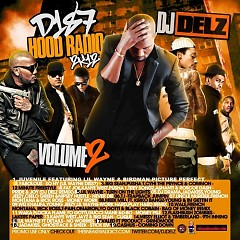 D187 Hood Radio 2k12, Vol. 2 (CD1)
