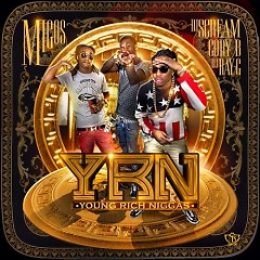 Young Rich Niggas (CD2)