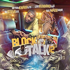 Block Talk 12 (CD2)