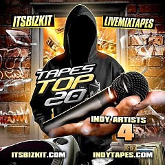 Tapes Top 20 Indy Artists 4 (CD2)
