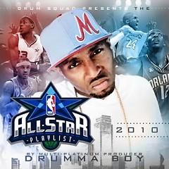 2010 All Star Playlist (CD2) - Drumma Boy
