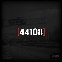 44108 (CD1) - King Chip
