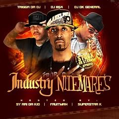 Industry Nitemares (CD1)