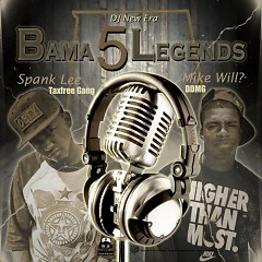 Bama Legends 5 (CD2)
