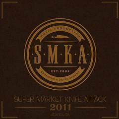 Super Market Knife Attack 2011