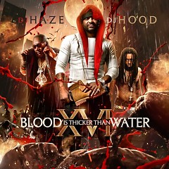 Blood Is Thicker Than Water XVI (CD1)