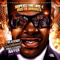I've Already Outshined Your Favorite Rapper, Part 2 (CD2) - Busta Rhymes