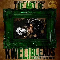 The Art Of Kweli Blends (CD1)