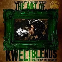 The Art Of Kweli Blends (CD2)