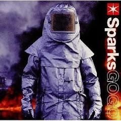 Mexico98 (CD2) - Sparks GOGO