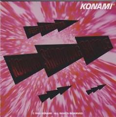 Perfect Selection Konami Shooting Battle - Naoto Shibata Project