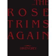 TOUR 08 THE ROSE TRIMS AGAIN
