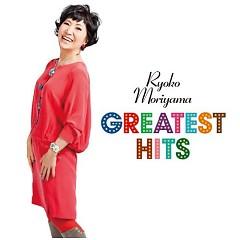 Moriyama Ryoko Greatest Hits - Moriyama Ryoko