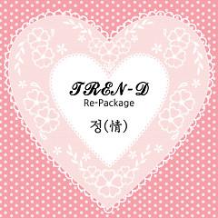TREN-D Re-Package Album - Tren-D