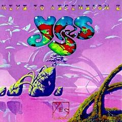 Keys To Ascension 2 (Disc 2)