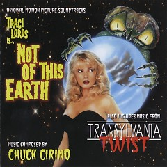 Not Of This Earth OST  - Chuck Cirino