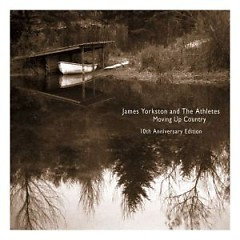Moving Up Country (10th Anniversary Edition) (CD1) - James Yorkston