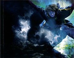 Harry Potter And The Goblet Of Fire (CD1)