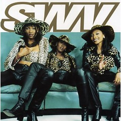 Release Some Tension - SWV