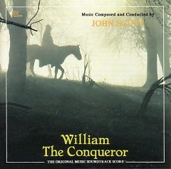 Blood Royal: William The Conqueror OST