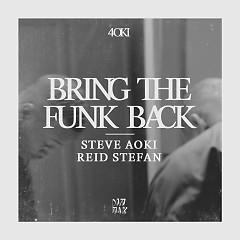 Bring The Funk Back (Single)