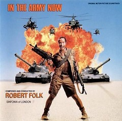 In The Army Now OST - Robert Folk
