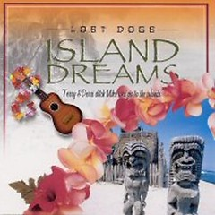 Island Dreams - Lost Dogs