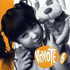 KOYOTE 6 CD1