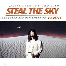 Steal The Sky Film 1988