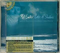 Music Legend - Phil Coulter Lake Of Shadows - Phil Coulter