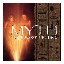 Myth - Chorus Of Tribes