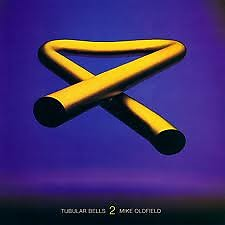 Tubular Bells II CD1