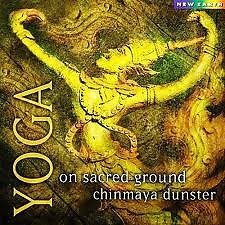 Yoga - On Sacred Ground - Chinmaya Dunster