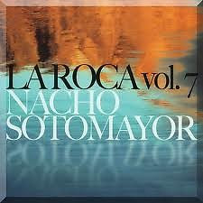 La Roca Vol. 7 - Nacho Sotomayor