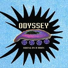 Riding On A Train - Odyssey