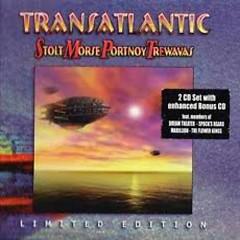 SMPT:e (Limited Edition) - Transatlantic