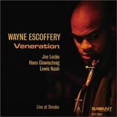 Veneration  - Wayne Escoffery