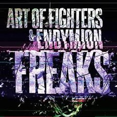 Freaks - Art Of Fighters
