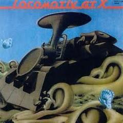 Lokomotiv GT. X - Locomotiv GT
