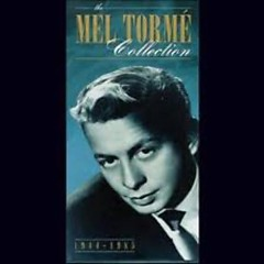 The Mel Torme Collection (CD4) - Mel Torme