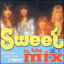 In The Mix - Sweet