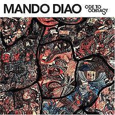 Ode To Ochrasy [Bonus CD]