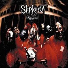 Slipknot [Limited Edition] (CD1)