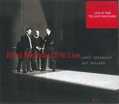 Brad Mehldau Trio - Live (CD1) - Brad Mehldau