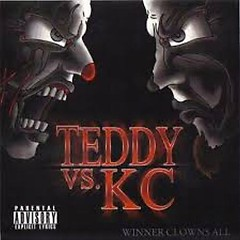 Teddy Vs KC - KidCrusher