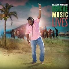 Reggae Music Lives (Retail)