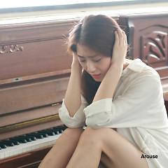 Heart Stop (Single) - Arouse