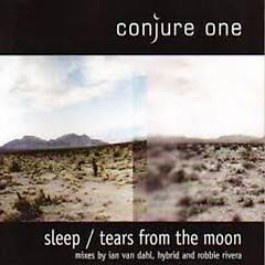 Tears From The Moon (EU Single)